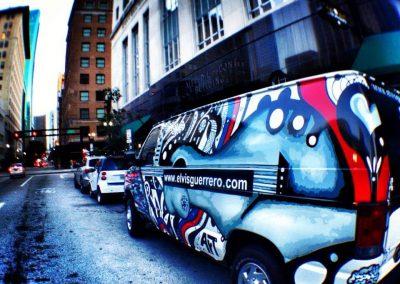 EG Art Van